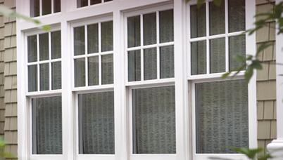 Crestline Windows